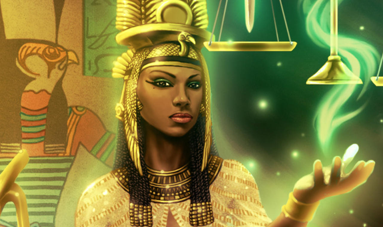 The 42 Laws of Maat: The Original Commandments? – Corner Of Knowledge